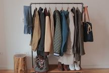 Clothing & Garments / by Patrick H Minkley