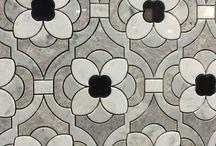 Tile / Tile, tile floors, tile backsplashes, tile showers, tile walls