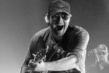 Eric Church  / by Abbey Fisher
