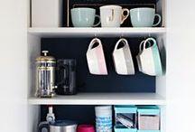 Organize & Simplify