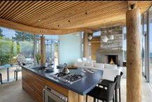 Outdoor Kitchens / Outdoor Kitchens, BBQ's