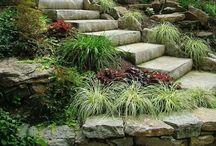 Landscaping & Hardscaping / Landscaping, Hardscaping, Landscape Lighting, Flower Beds