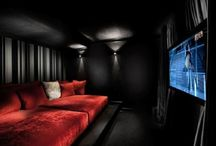 Media Rooms & In-Home Theaters / Media Rooms, In-Home Theaters, Theater Rooms / by Martin Bros. Contracting