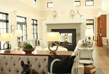 Custom Built Home Projects / Custom built homes built for our clients. Martin Bros. Contracting, Inc. is a true custom home builder as we have never built the same home twice and do not build spec homes. Check out our work at www.MartinBrosContracting.com #customhomebuilder #lakehomebuilder #luxuryhomebuilder