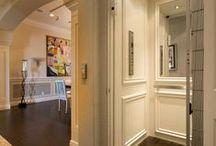 Residential Elevators / Residential Elevators
