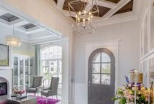 Foyer Entrances / Foyer Entry's, Foyer Entrances, Interior Entrances, First Impressions. The first impression of your home is set when you walk in...make it a lasting one.