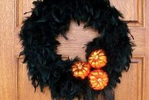 Halloween Inspiration / Halloween projects with ideas for Halloween decor, costumes, crafts and more!