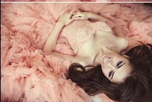 { OFD } Pink/Blush  / Pretty gorgeous things in all shades of pink. Release the inner girly girl! / by Olive Farm Designs
