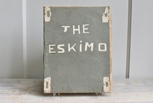 Bookshelf / by Emme Stone