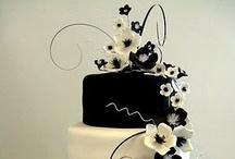 Cake ideas / by Mendi Rivers