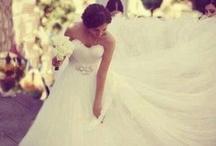 Wedding / by Courtnie Huelsebusch