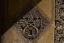 Art, Wooden / by Richtor Reynolds