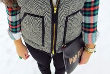 Style Love: Womens / by Cookie Robinson
