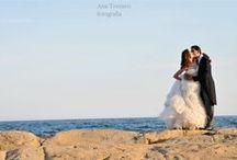 mis fotos  de bodas @ / mi trabajo  con el que disfruto desde hace tantos  años ¡¡