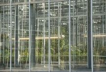 Nolen Greenhouses for Living Collections