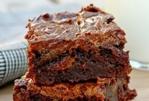Brownies / by Kimberley Henbury-Newton