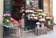{ OFD } Interiors/Exteriors  / Cafes, Hotels, Restaurants... / by Olive Farm Designs