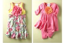 Sewing ideas for littlies