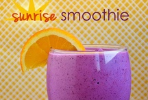 Smoothies / by Kimberley Henbury-Newton