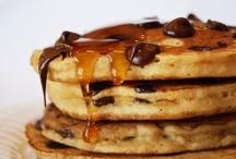 Pancakes / by Kimberley Henbury-Newton