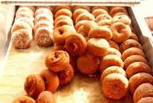 Doughnuts  / by Kimberley Henbury-Newton