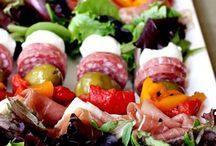 Appetizers/Dips/Sides/Snacks