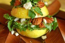 Salads/Soups/Stews