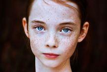 Beautiful faces / by Jimena Gutierrez