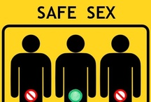 Safe Sex / by WICKED.COM