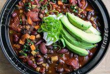 Recipes / by Karen Butler