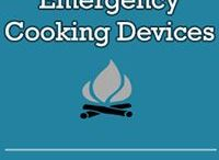 Emergency Cooking Devices-FSM