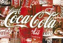Coca Cola / by Disney Villa Sales
