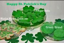 St. Patrick's Day-FSM / by Linda @ Food Storage Moms