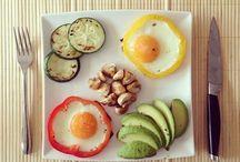 breakfast / by Jimena Gutierrez