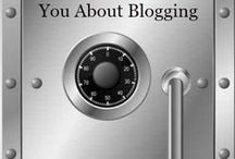 Blogging Tips-FSM / I think we can help each other in the blogging world.... / by Linda @ Food Storage Moms