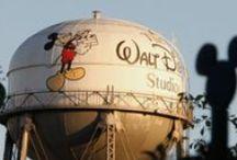 Water Towers / by Disney Villa Sales