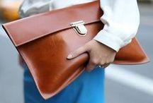 Bags / by Kimberley Henbury-Newton