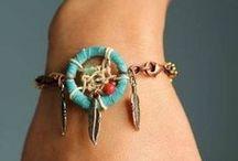 Jewelry Inspiration  / by Kyndal Lutovsky