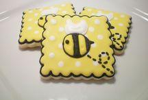 Cookies / Cookie Ideas & Designs / by Malinda Hollinshead