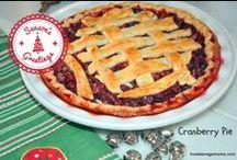 Pies, Meringue & Whipped Cream-FSM