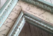 DIY-DECOR / by Jennifer Seymour