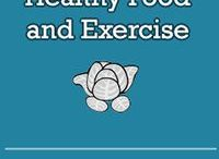Healthy Food & Exercise-FSM