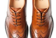 Men's Shoes and Accessories / Great looking shoes aren't just for women. There are 1000's of fun, stylish, sophisticated shoes for men. Check these out.