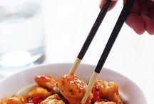 Healthy Food Recipes / Healthy food recipes for dinner and healthy food ideas for dinner.