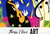 Art Affairs / Art