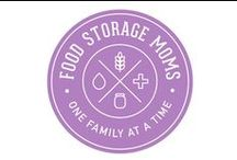Food Storage Moms-Daily Posts / I like to write, read, research, learn, share and listen...... / by Linda @ Food Storage Moms