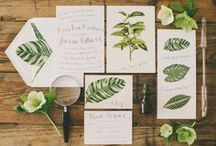 { OFD } Stationery / by Olive Farm Designs