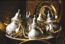 Teacups,Teapots,Tea Party / Tea Time / by Mary Ellis