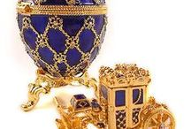 Faberge / by Mary Ellis