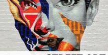 Street Art Affairs / Street Art